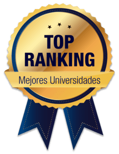 Top Ranking Universidades en México